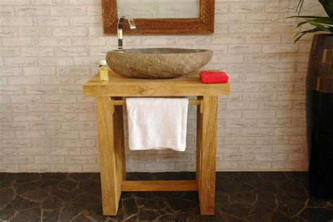 Badezimmer Unterschrank Diy by Die 25 Besten Bad Unterschrank Holz Ideen Auf