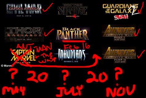 film marvel phase 3 marvel phase three and beyond starloggers