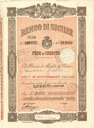 banco d sicilia collectible foreign bonds mexican bonds foreign antique