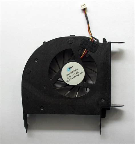 cpu cooling fan for hp pavilion dv7 2000 dv7t 2000 dv7 2100 dv7 2200 dv7 2300 dv7 3000