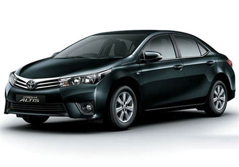 Frame Toyota Corolla Altis 2013 Mobil toyota corolla altis 2013 2017 vl at price features specs images colors reviews