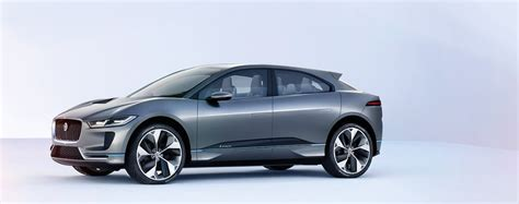 Jaguar Models 2020 by All New Jaguar Models To Be Electric From 2020