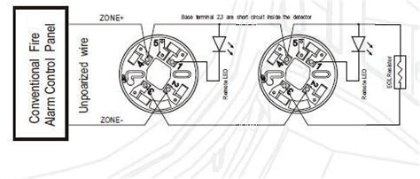 wiring smoke alarms diagram efcaviation
