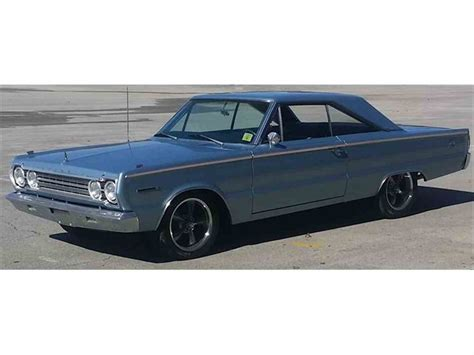 67 plymouth belvedere for sale 1967 plymouth belvedere for sale classiccars cc 816714
