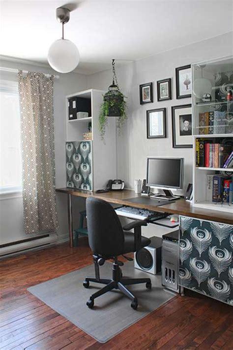 como decorar oficina en casa c 243 mo decorar con estilo u oficina en casa ideas casas