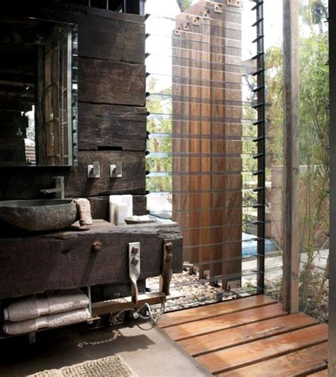 rustic industrial home decor interior decoration on pinterest steunk house