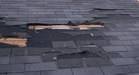 X Pole Ceiling Damage by Great Roofing Roofing Material