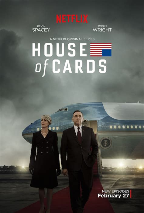 house of cards 3 house of cards season 3 poster features kevin spacey