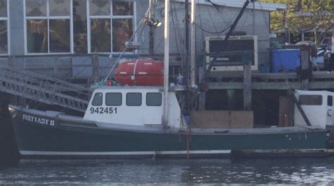 boating from boston to provincetown coast guard searches for overdue fishermen near