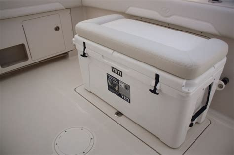 cooler seat for boat research 2015 sailfish boats 275 dc on iboats