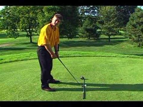golf swing plane tips golf tip swing plane steve bann youtube