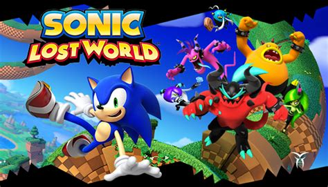 Buy Sonic Gift Card Online - sonic lost world online game code