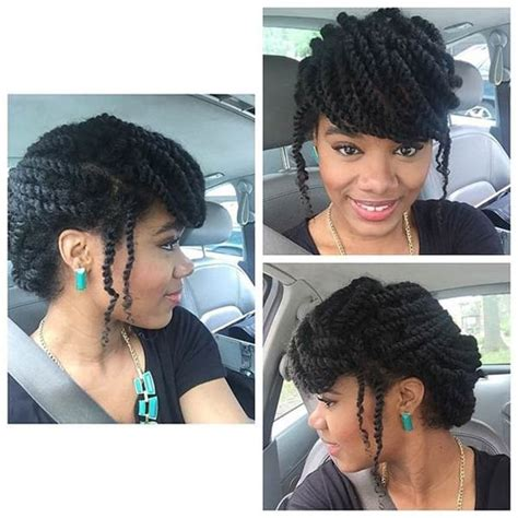 styles of kinky braids to pack 57 pics of kinky twist dos for various events vogues