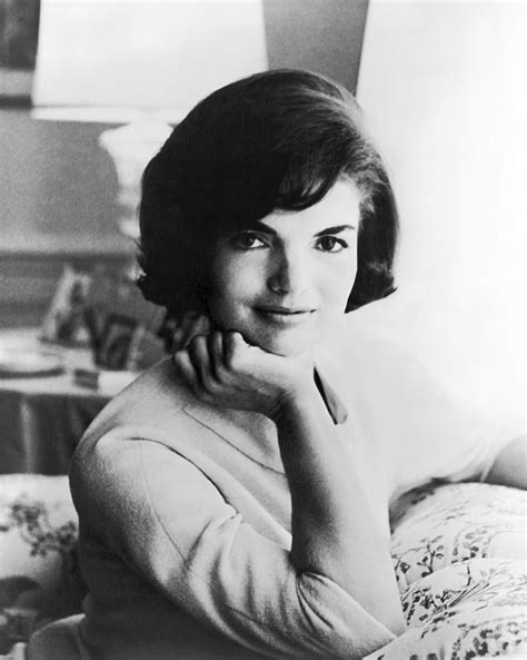jackie and what jackie o taught us things you didn t about the