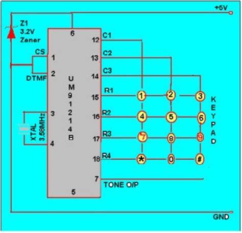 Tone Cheker Multi Purpose sairam s point gt gt gt rf modules dtmf