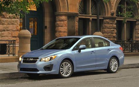 subaru impreza specs 2014 2014 subaru impreza 2 0 sedan price engine