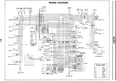 mini cooper wiring diagram collection
