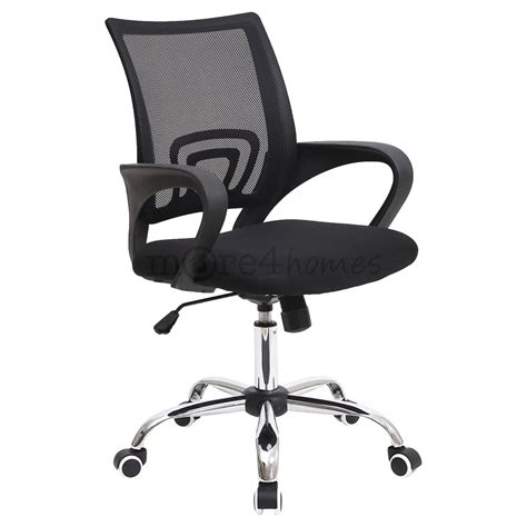 tenafly mesh desk chair metro mesh office chair medium back with armrests computer