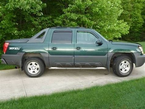 how to sell used cars 2004 chevrolet avalanche 1500 windshield wipe control sell used 2004 chevrolet avalanche 1500 z71 crew cab pickup 4 door 5 3l magnaflow nelson in