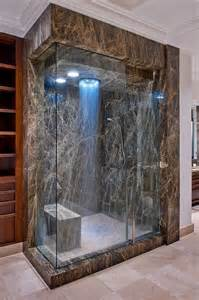 Amazing Bathroom Designs you ll be surrounded by a stunning marble pattern along with a