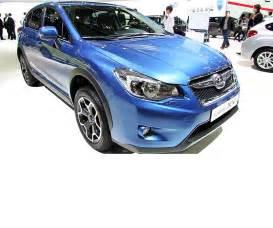 Subaru Legacy Hybrid 2017 Subaru Xv Release Date Specs And Redesign