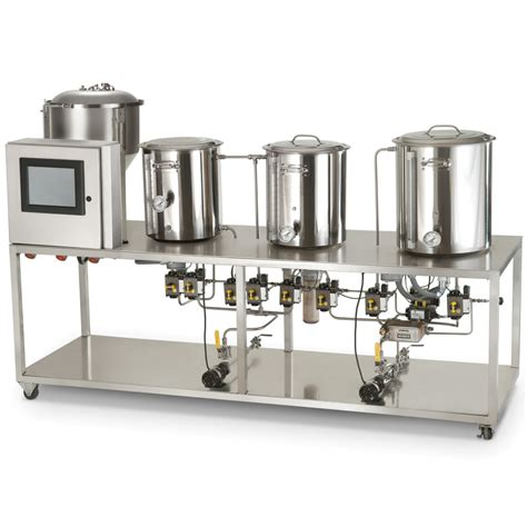 automated system canadian home brewing forum