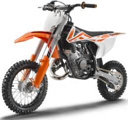Ktm Motocross Motocross Magazine Look Up With The