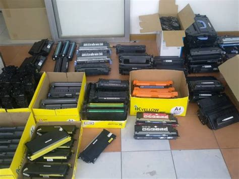 Toner Kosong malaysia used printers scanners for sale buy sell