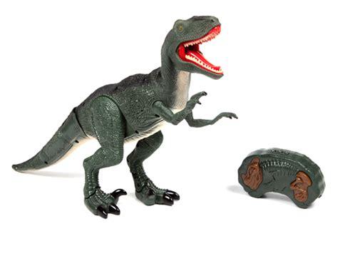 speelgoed dinosaurus world tech toys dino world rc velociraptor