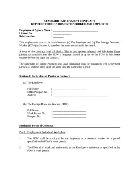 employment contracts need to what you need to about employment contracts free pdf