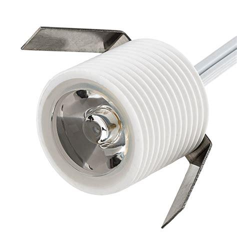 Spot Led Plat 2850 by Led Mini Recessed Lights 1 Watt 1 Led Mini