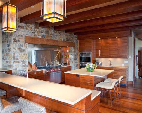 mountain home kitchen contemporary kitchen san mountain contemporary cabin contemporary kitchen san