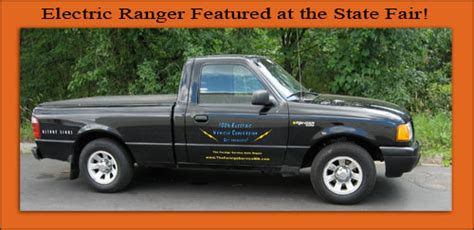 ford ranger electric fan conversion kit electric conversion kit for ford ranger