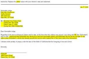 written statement template witness mothercopper mc 103 trial by written declaration