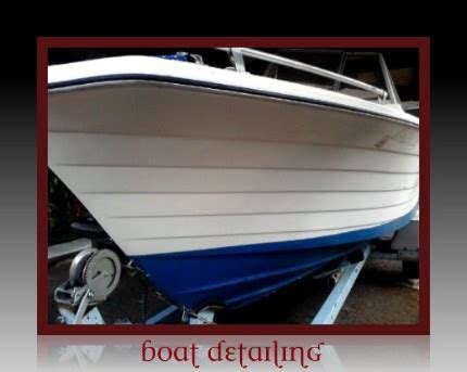 boat detailing vancouver wa call us at 360 721 3955 to schedule an appointment