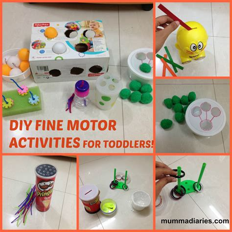 4 month motor skills simple diys motor skill activities for toddlers
