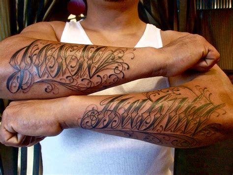 free tattoo pictures cursive tattoos the best reasons for a