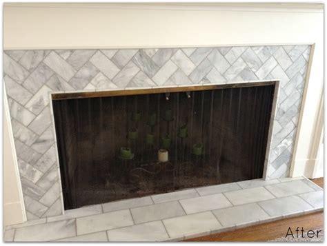 herringbone brick fireplace best 25 herringbone fireplace ideas on