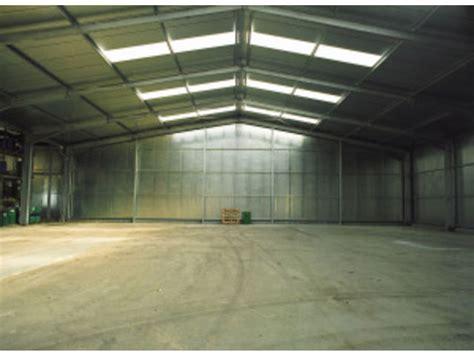 vente de hangar hangar industriel de stockage vente ou location