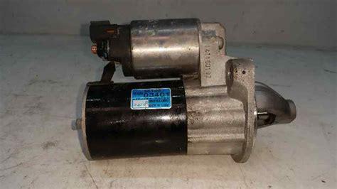 Motor Washer Kia Picanto motor arranque kia picanto ta 1 0 98800