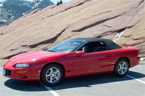 chevy camaro 2001 2001 chevrolet camaro pictures cargurus