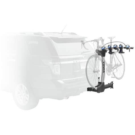 thule apex swing 4 bike hitch rack thule apex swing away bike rack 4 bike backcountry com