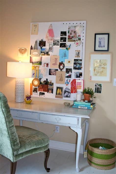 decorative bulletin boards for home decorative bulletin boards home office eclectic with