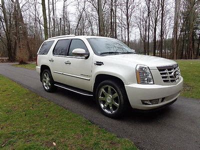 Cadillac Escalade For Sale In Michigan by Cadillac Cars For Sale In Michigan