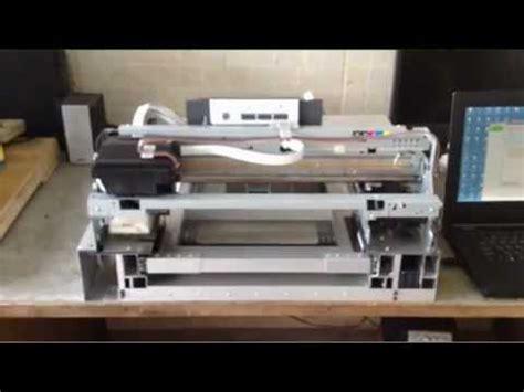 Printer Dtg Epson T1100 epson t1100 m4v