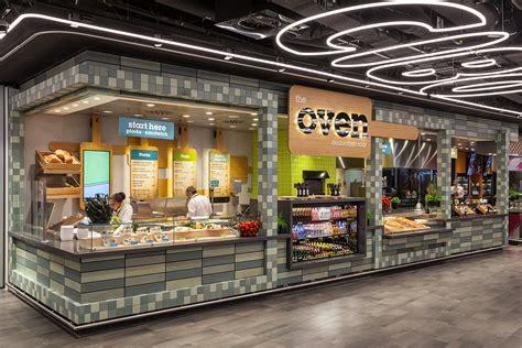 food court stall design schiphol street food market hmshost on behance