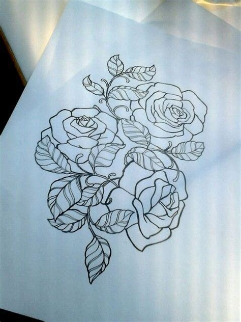 fill in designs for tattoos roses design starting to fill the gaps