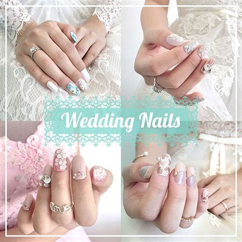 wedding bouquet kota kinabalu maniqure nail salon dress up your nails at kota kinabalu