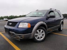 Ford Freestyle For Sale Cheapusedcars4sale Offers Used Car For Sale 2005