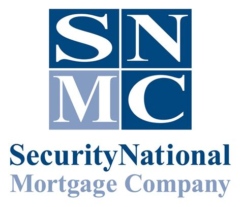 security national mortgage company mortgage brokers